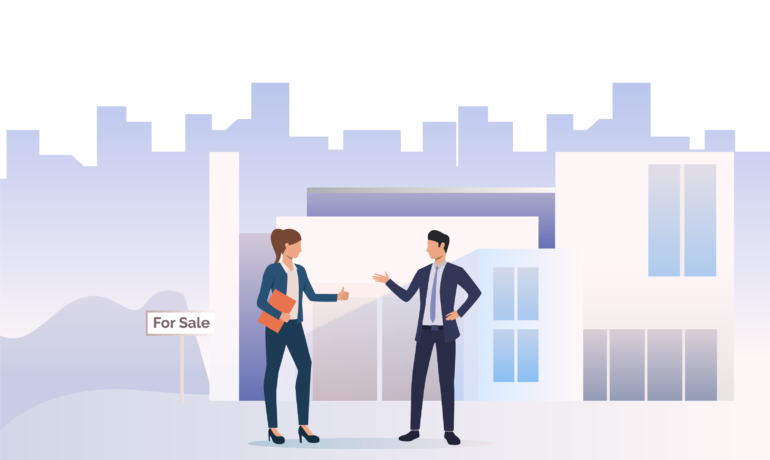 Buyer's agent v Vendor's agent: What's the difference?