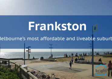 Frankston - Melbourne's most affordable and liveable suburb