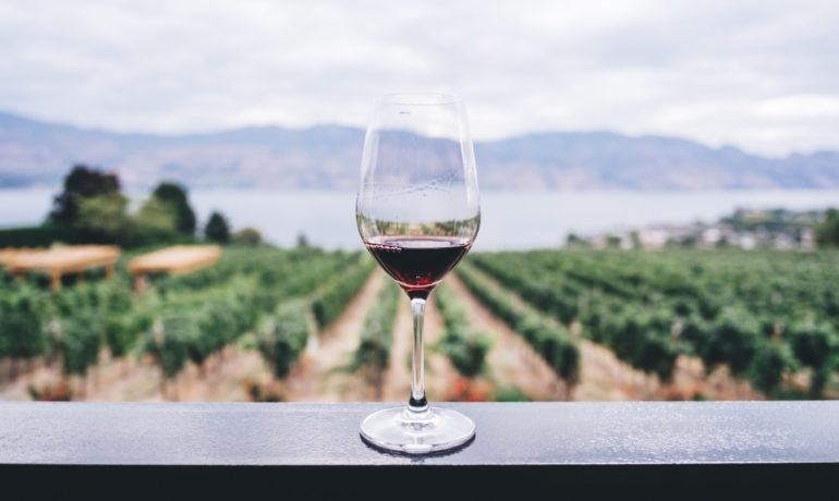 Peninsula Wineries to warm your heart during winter.