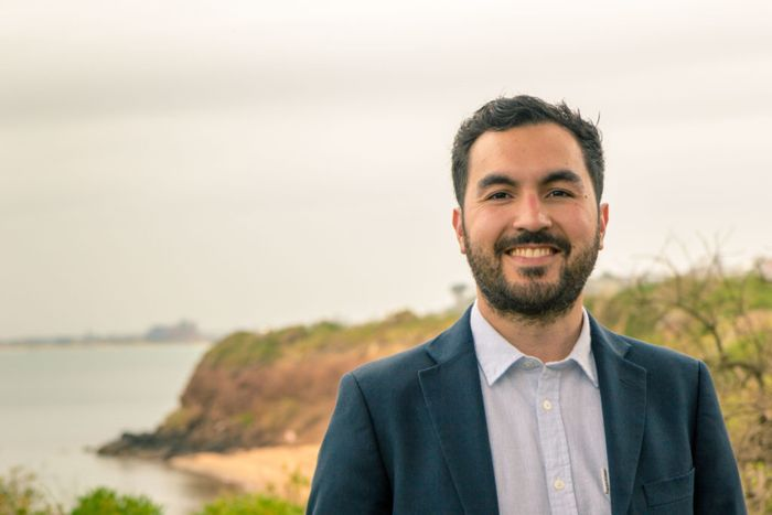 Andre Pereira a licensed property buyers agent Mornington Peninsula